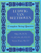 Alfred 06-223612 String Quartets- Complete - Music Book