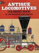 Antique Locomotives
