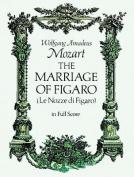 Alfred 06-237516 Marriage of Figaro- Le Nozze di Figaro - Music Book