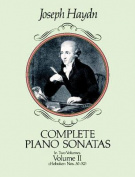 F.J. Haydn: Complete Piano Sonatas