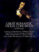 Beethoven, Mendelssohn and Tchaikovsky