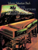 Alfred 06-255298 Transcriptions of Concertos by Baroque Composers- Complete - Music Book