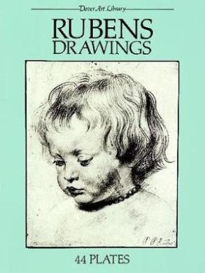 Drawings (Dover Fine Art, History of Art)