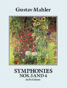 Alfred 06-261662 Symphonies Nos. 3 and 4 - Music Book