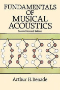 Alfred Publishing 06-26484X Fundamentals of Musical Acoustics - Music Book