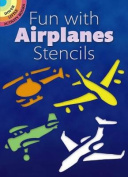 Fun with Airplanes Stencils