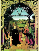 Alfred 06-272303 Christmas Oratorio - Music Book