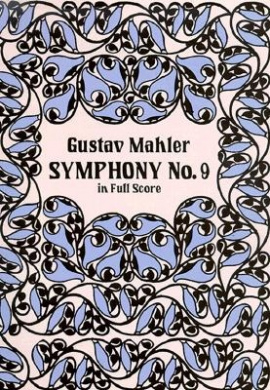 Alfred 06-274926 Symphony No. 9 - Music Book