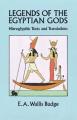 Legends of the Egyptian Gods