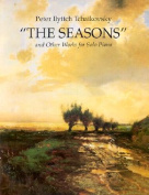 Alfred 06-291286 The Seasons and Other Works for Solo Piano - Music Book