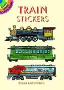 Train Stickers