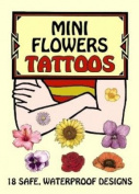 Mini Flowers Tattoos
