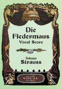 Alfred 06-413837 Die Fledermaus - Music Book