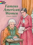 Famous American Women