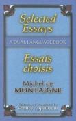 Selected Essays/Essais Choisis