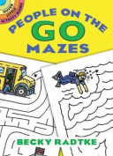 People on the Go Mazes (Dover Little Activity Books