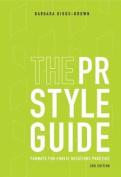 The PR Styleguide