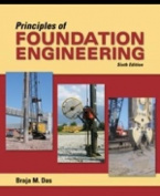 Principles of Foundation Engineering, Adapted International Edition