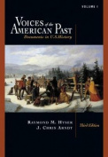 Voices of the American Past