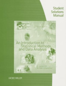 Student Soltuions Manual for Ott/Longnecker's an Introduction to Statistical Methods and Data Analysis, 6th