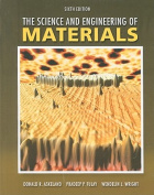 The Science & Engineering of Materials