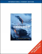 Essentials of Physical Geology, International Edition