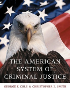The American System of Criminal Justice