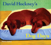 David Hockney's Dog Days
