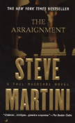 The Arraignment (Paul Madriani Novels