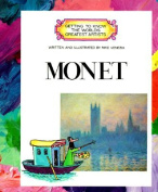 GETTING TO KNOW WORLD GREAT:MONET