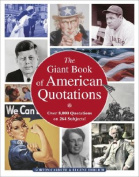 The Giant Book of American Quotations