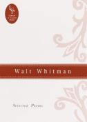 Selected Poems of Walt Whitman