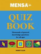 Mensa Quiz Book