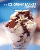 The Ice Cream Maker Companion