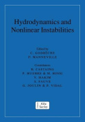 Hydrodynamics and Nonlinear Instabilities (Collection Alea-saclay