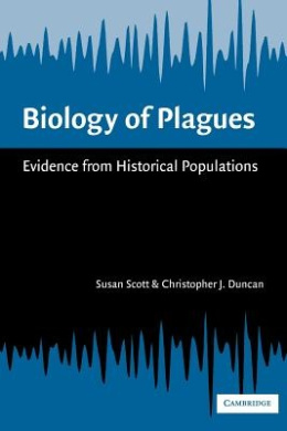 Biology of Plagues: Evidence from Historical Populations