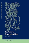 The Poetry of Francois Villon