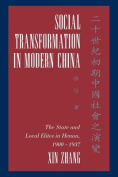 Social Transformation in Modern China