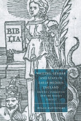 Writing, Gender and State in Early Modern England