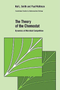 The Theory of the Chemostat