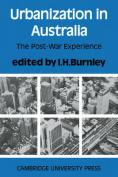 Urbanization in Australia