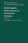 Multitrophic Interactions in Terrestrial Systems