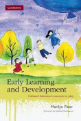 Early Learning and Development