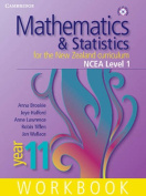 Mathematics and Statistics for the New Zealand Curriculum Year 11 Workbook