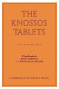 The Knossos Tablets
