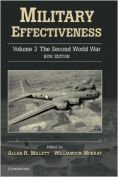Military Effectiveness 3 Volume Set