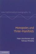 Monopoles and Three-Manifolds