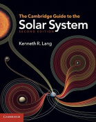 The Cambridge Guide to the Solar System