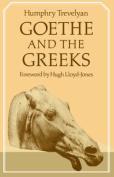 Goethe and the Greeks