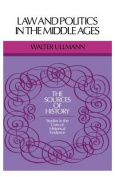 Law and Politics in Middle Ages